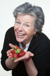 Foto MK Erdbeeren